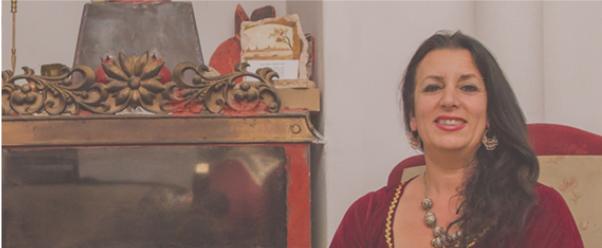 שושנה קרבסי מייסדת מיזם