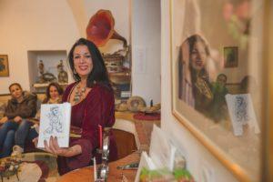מסיבת אהבה של סולטנה - סיורים בירושלים עם שושנה קרבסי