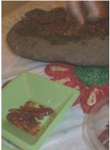 סדנאות קולינריות הבית העתיק בעין כרם | סיורים בעין כרם | ימי כיף בעין כרם | שושנה קרבסי